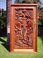 crafted-door