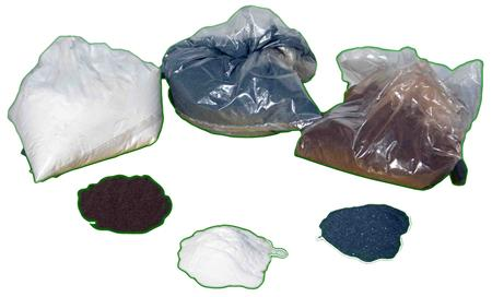 brown-&amp-white-aluminium-oxide-black-silicon-carbide