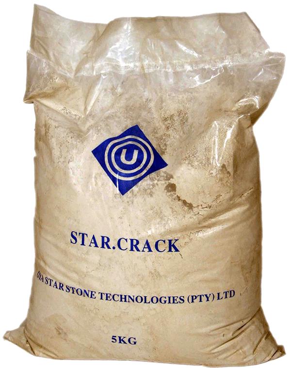 star-crack