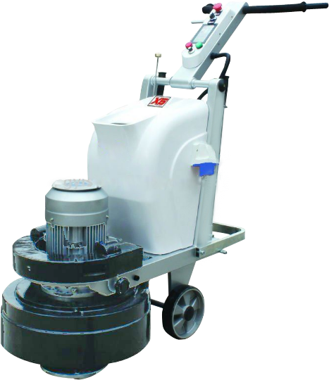 xy--x6-planetary-polishing-machine