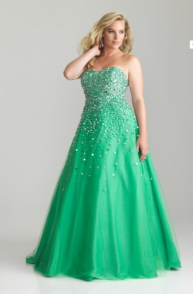 Cheap Plus Size Ball Gowns – fashion dresses