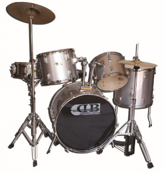 db-percussion-11-piece-drumkit
