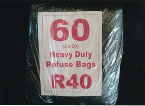 refuse-bags