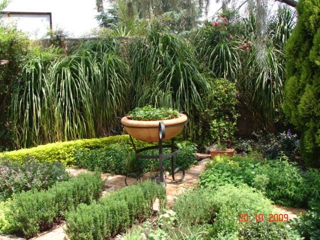 Designer gardens landscaping pretoria centurion irrigation for Koi pond designs south africa