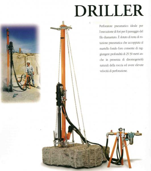 pneumatic-driller-perforator