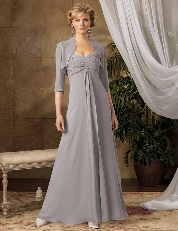 Mother of the Bride Dresses Undressed – Dresses for Woman